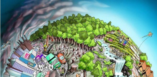 manfaat lingkungan hidup