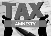 Pengertian Tax Amnesty
