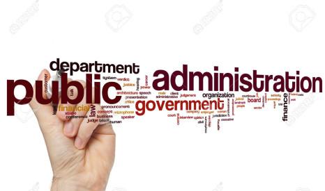 Unsur Administrasi