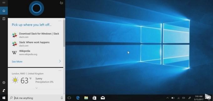 Shortcut Keyboard Windows 10