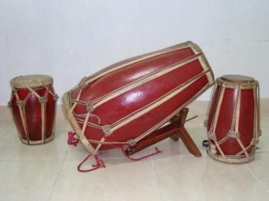 alat musik gendang