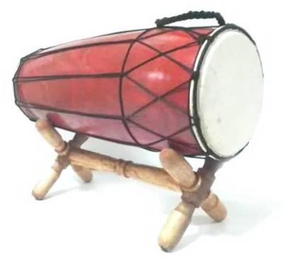 Ritmis Kendang Musical Instrument