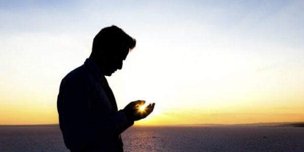 Procedures for Prayer for Prayer