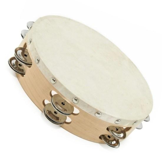 tambourine rhythmic instrument [1945947] </p data-recalc-dims=