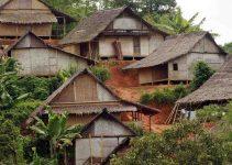 Rumah Adat Banten