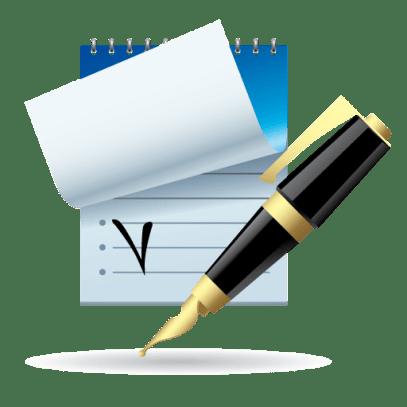 Contoh Catatan Kaki dari Pengarang
