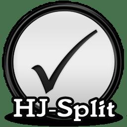 Download the Latest HJSplit