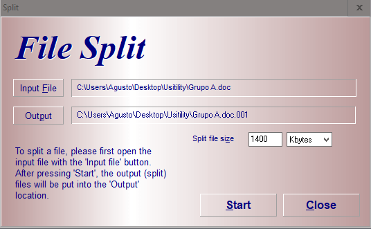 Download HJSplit Terbaru