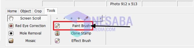 Cara Mengganti Background Foto dengan Photoscape