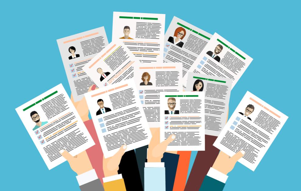 5 Contoh Application Letter Bahasa Inggris Artinya Lengkap