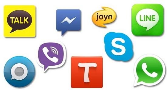 perangkat lunak chatting