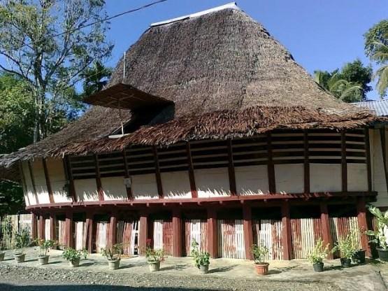 Rumah Nias