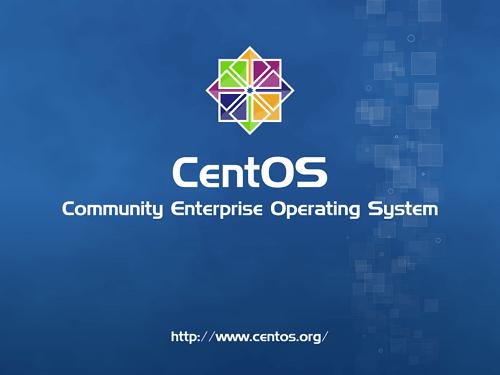 sistem operasi centOS