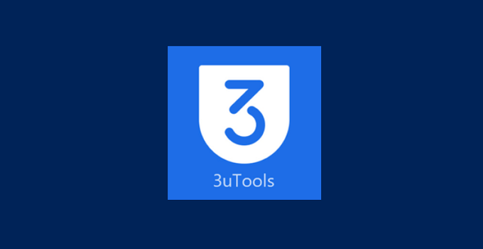 Download 3uTools Terbaru