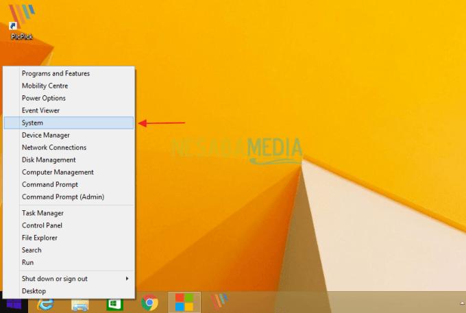 Aktivasi Windows 8 Step 4
