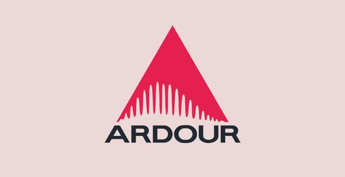 Download Ardour Terbaru