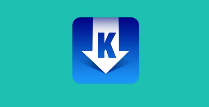 Download KeepVid Pro Terbaru