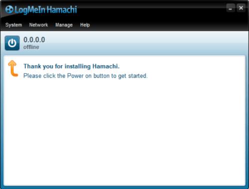 Download LogMeIn Hamachi Terbaru
