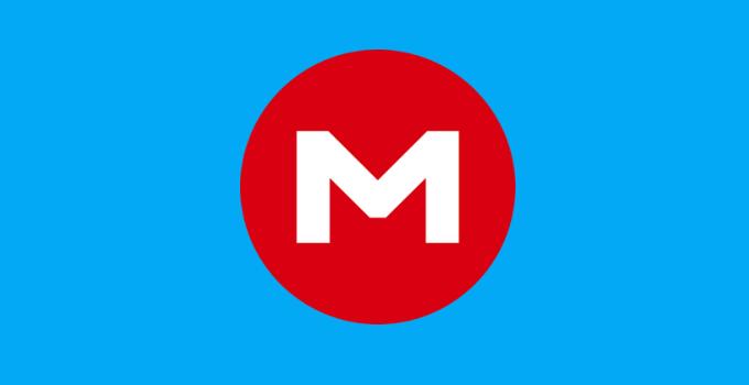 Download MEGAsync Terbaru