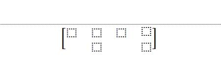 Matriks Word 7