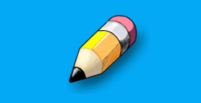 Download Pencil Terbaru