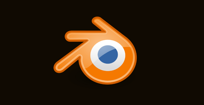 Download Blender Terbaru