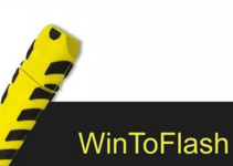 Cara Menggunakan WintoFlash untuk Pemula