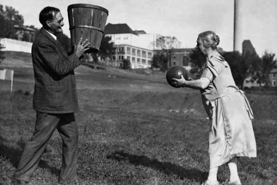 Sejarah Bola Basket Dunia Secara Lengkap