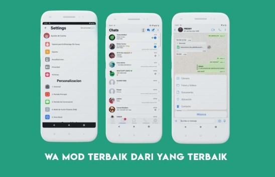 Whatsapp Unofficial