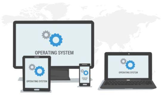 Struktur Sistem Operasi - Kernel Mikro