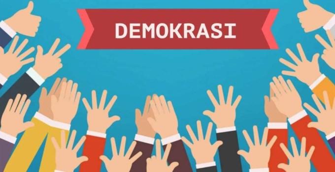 Macam-macam Demokrasi