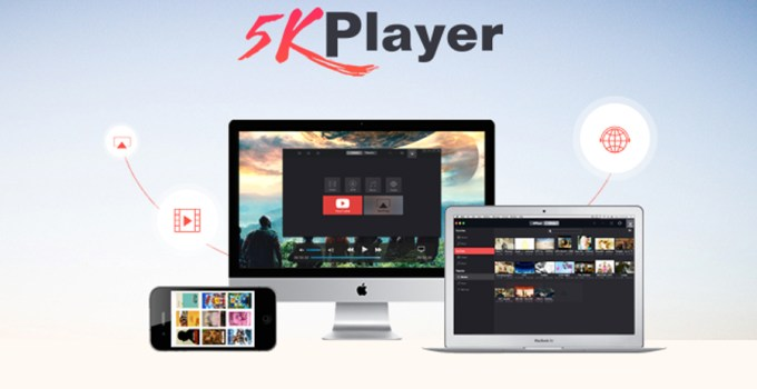 Review 5KPlayer