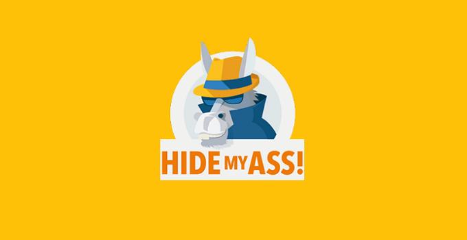 Download HideMyAss Terbaru