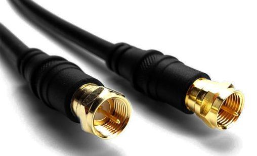 Jenis Kabel untuk Jaringan