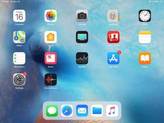 Pengertian iOS Adalah