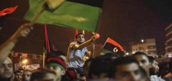Kaum Pemberontak dan Pihak dalam Sengketa (Belligerensi)
