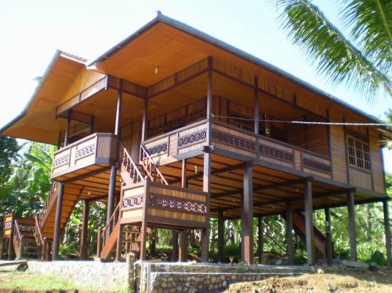 Rumah Souraja