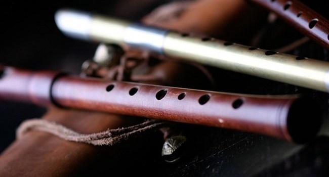 Alat Musik Tiup dan Asal Daerahnya