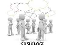 Ciri-Ciri Sosiologi dan Contohnya