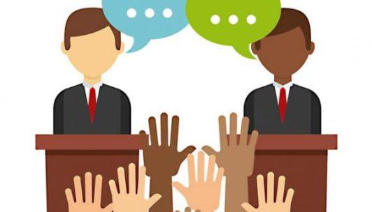 Fungsi Politik Sebagai Sarana Pengatur Politik