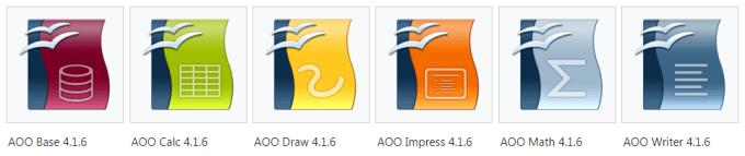 Apa itu Apache OpenOffice? Pengertian Apache OpenOffice