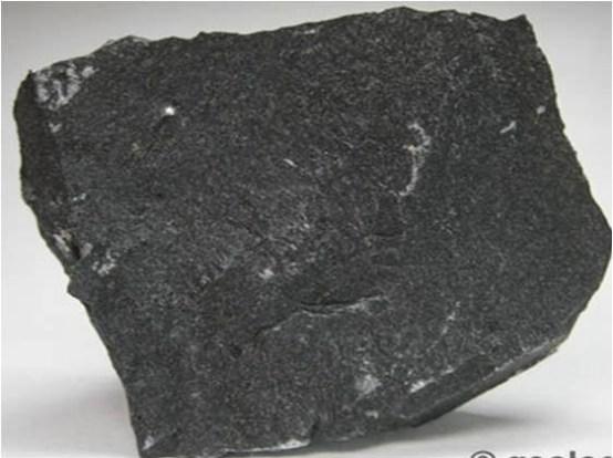 Jenis-Jenis Batuan basalt