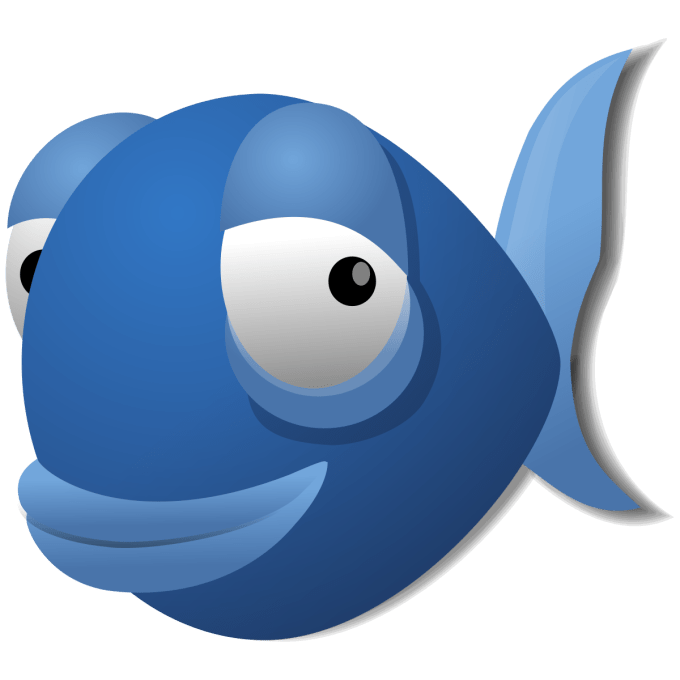 Download Bluefish Terbaru