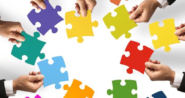 Ciri-Ciri Organisasi dan Organisasinya