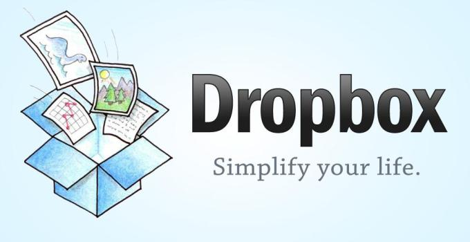 Fungsi Dropbox dan Fiturnya