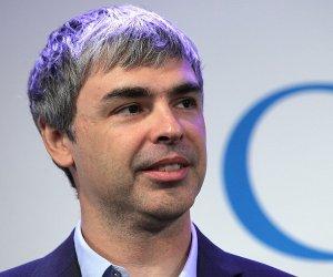 Pendiri Google - Larry Page