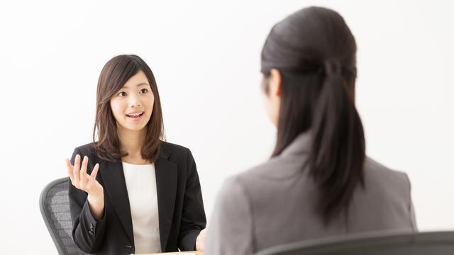 ciri-ciri Wawancara