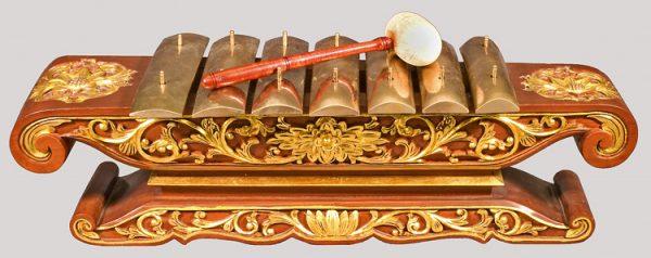 Asal Daerah Alat Musik Saron
