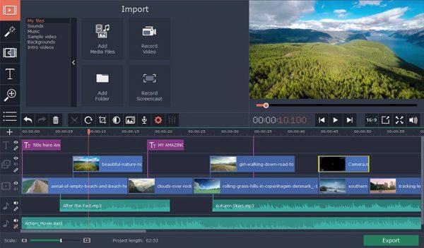 10 Aplikasi Penggabung Video Untuk Pc Laptop Edisi 2020