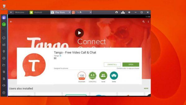Aplikasi Video Call untuk PC